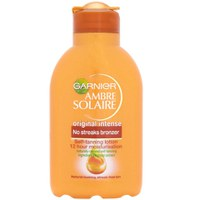 Ambre Solaire Natural Bräuner Selbstbräunungsmilch 150ml