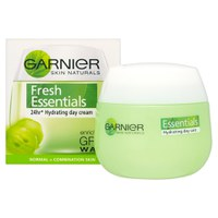 Crema de día Skin Naturals Fresh 24H Day Cream de Garnier (50 ml)