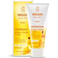 Crema de pañales Weleda Calendula