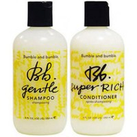 Bumble and bumble Super Rich Repair Duo