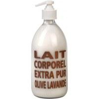 Compagnie De Provence Lait corporel extra pur - Olive et lavande (300ML)