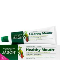 JASON Healthy Mouth Zahncreme 122gr
