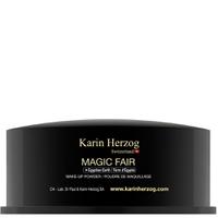 Karin Herzog Egyptian Earth Face Powder - Magic Fair (Fair/Med) (10ml)