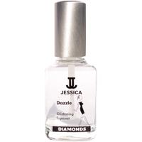 Esmalte top coat Jessica Diamonds Dazzle (15ml)