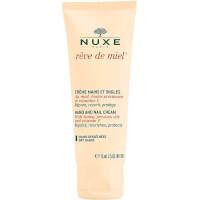 NUXE Reve De Miel Creme Mains Et Ongles - Hand & Nail Cream (75ml)