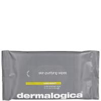 Toallitas desmaquillantes purificantes Dermalogica mediBac (20 unidades)