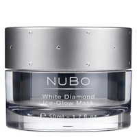 NuBo White Diamond Ice Glow Mask (Gesichtsmaske) 50ml