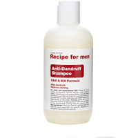 Recipe for Men - Anti-Schuppen Shampoo 250ml