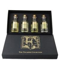 Trumpers Trumper Collection Gift Set 4 x 30ml (Astor Cologne, Curzon Cologne, Wellington Cologne, Marlborough Cologne)