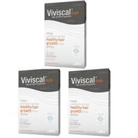 Viviscal Man Hair Growth Supplement (3 x 60 s) (3-Monatsvorrat)