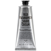 Triumph & Disaster Old Fashioned Shave Cream Tube 90 ml