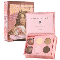 benefit World Famous Neutrals Easiest Nudes Ever - Eyeshadow Kit