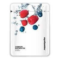 Complete Electrolytes