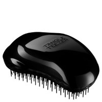 Brosse à cheveux Tangle Teezer Original Jellee Beenz - Noir (Solid Black)