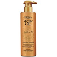 L'Oreal Professionnel Mythic Oil Souffle d'Or - Sparkling Shampoo (250ml)