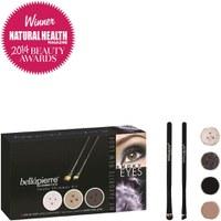Bellapierre Cosmetics Get the Look Kit Smokey Eyes (Worth £81.94)