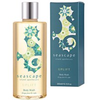 Seascape Island Apothecary Uplift Body Wash (300ml)