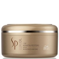 Wella SP Luxeoil Keratin Restore Mask (150ml)