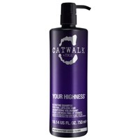 TIGI Catwalk Your Highness Shampoo (750ml)