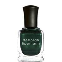 Deborah Lippmann Laughin' to the Bank Nagellack (15 ml)