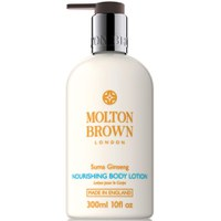 Molton Brown Suma Ginseng Body Lotion