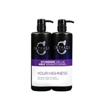 TIGI Catwalk Your Highness Tween - Worth £49.45