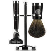 Gentlemen's Tonic Savile Row Set - Ebony