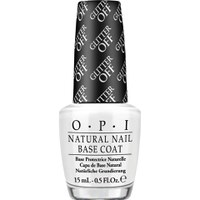 OPI Glitter-Off Peelable Base Coat (15ml)