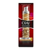 Olay Regenerist crème CC hydratante  - moyenne (50ml)