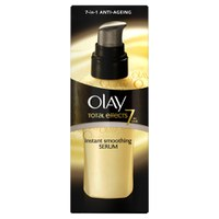 Olay Total Effects Sofortiges Glättungsserum (50ml)