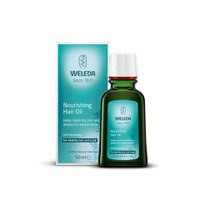 Huile pour cheveux Weleda - Romarin (50ml)