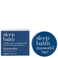 this works Sleep Balm (10g)