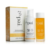 Pai Pomegranate and Pumpkin Seed Stretch Mark System