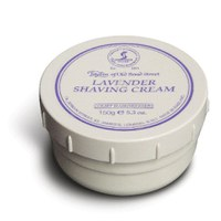 Taylor of Old Bond Street Shaving Cream Bowl (150g) - Lavender