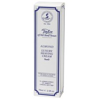Taylor of Old Bond Street Rasiercreme Tube (75g) - Mandel