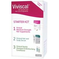 Viviscal Starter Kit für gesundes Haarwachstum