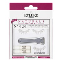 Eylure Wimpern Starterset No. 020 (Natural)