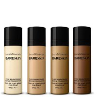 bareSkin Pure Brightening Serum Foundation mit  LSF20