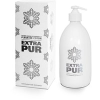 Compagnie de Provence 2014 Winter Limited Edition Liquid Soap - Cotton Flower (500ml)