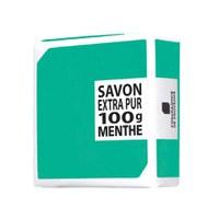 Compagnie de Provence Seife- Pfefferminztee(100g)