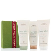 Aveda a Gift of a Little Relief