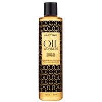 Matris Oil Wonders Shampoo (300 ml)
