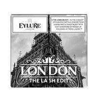 Eylure Lash Wardrobe - London Set: 121, 117, 154