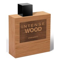 DSquared2 He Wood Intense eau de toilette (100ml)