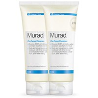 Murad Duo Blemish Cleansers (Worth: £50.00)