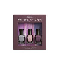 Deborah Lippmann Recipe for Love (3x8ml)