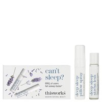 this works Can't Sleep Kit