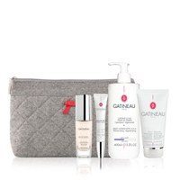 Gatineau Smooth and Radiant Face and Body Collection (Worth £154)