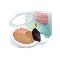 Elizabeth Arden Bronzer and Highlighter - Warm Pearl 02