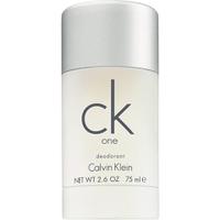 Calvin Klein CK One Deodorant Stick (75 g)